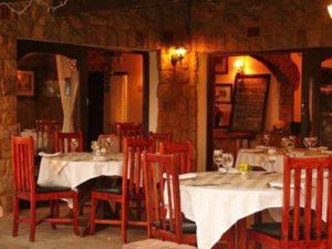 casa toscana ristorante